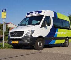 De Buurtbus rijdt weer!!